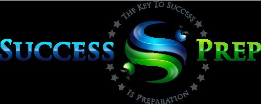 Success Prep Retina Logo