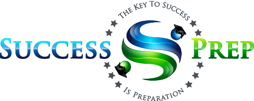 Success Prep Retina Logo