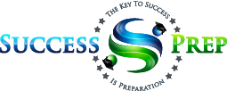 Success Prep Logo