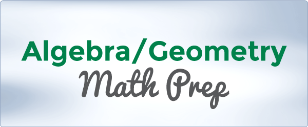 Algebra Basics review - Atlanta Math tutor
